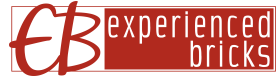 Experienced Bricks Logo